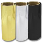 Foil Bag Roll Stock - Metallized Foil Bag Roll Stock 9.5""