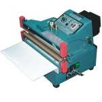 Double Impulse Sealer - Double Heat Sealer
