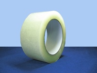 "Packing Tape - 2"" x 55 yds Clear Acrylic 2.0 mil Packaging Tape, 36 rolls/case"