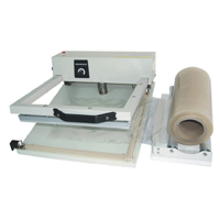 "Shrink Wrap System - 13"" x 13"" L-Bar Sealer, Dispenser"