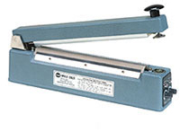 "Impulse Sealer - 12"" Magnetic Impulse Sealer, 2mm seal"