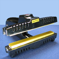 "Hand Held Sealer - 6"" Hand-Held Constant Heat Sealer 15mm"
