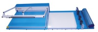 "Shrink Wrap System - 24"" x 32"" L-Bar Sealer, Dispenser"