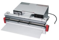 "Vacuum Sealer - 18"" Vacuum Sealer, Gas Flush, 10mm Seal"