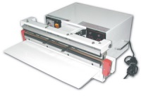"Vacuum Sealer - 18"" Vacuum Sealer, Single Impulse, 10mm Seal"