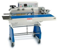 Band Sealer - Deluxe Horizontal Band Sealer