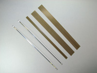 "Repair Kits - 24"" Gas Flush Vacuum Sealer Repair Kit - 5mm Seal"