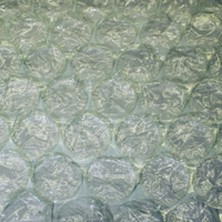 "Recycled Bubble Wrap - 1/2"", 48"" x 250' Sealed Air, PolyCap® Bubble Cushioning, NP, 48"" Bundle"