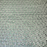 "Recycled Bubble Wrap - 1/8"", 12"" x 1000"" Sealed Air, PolyCap® Bubble Cushioning, NP, 48"" Bundle"