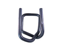 Strapping Supplies - Heavy Duty Wire Buckles for Plastic Strapping -1/2""
