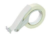 "Filament Tape Dispensers - 1""  Filament Tape Dispenser, Metal"
