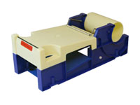 "Tape Dispensers - 6"" Plastic Lable Protection Tape Dispenser"