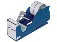 "2"" In-Line Weighted Base, Tape Dispenser"