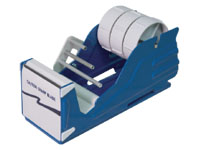 "3"" In-Line Weighted Base, Tape Dispenser"