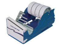 "4"" In-Line Weighted Base, Tape Dispenser"