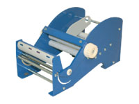 "Label Dispensers - 6"" Multi Roll Label Dispenser"