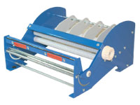 "Label Dispensers - 12"" Multi Roll Label Dispenser"