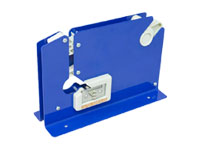 Bag Tape Sealer - Heavy Duty Tape Bag Sealer with Bag Trimmer