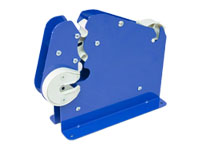 "Bag Tape Sealer - 5/8"" Tape Bag Sealer with Bag Trimmer"