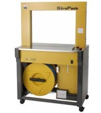 "Strapping Machines - Strapack JK-5000 Strapping Machine, 24""H x 25""W"
