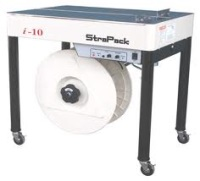 Strapping Machines - Strapack I-10 Strapping Machine