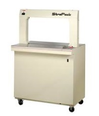 "Strapping Machines - Strapack RQ-8IR2 Strapping Machine, 16"" H x 27"" W"
