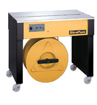 Strapping Machines - Stapack JK-2 Strapping Machine